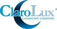 New ClaroLux logo (Blue)
