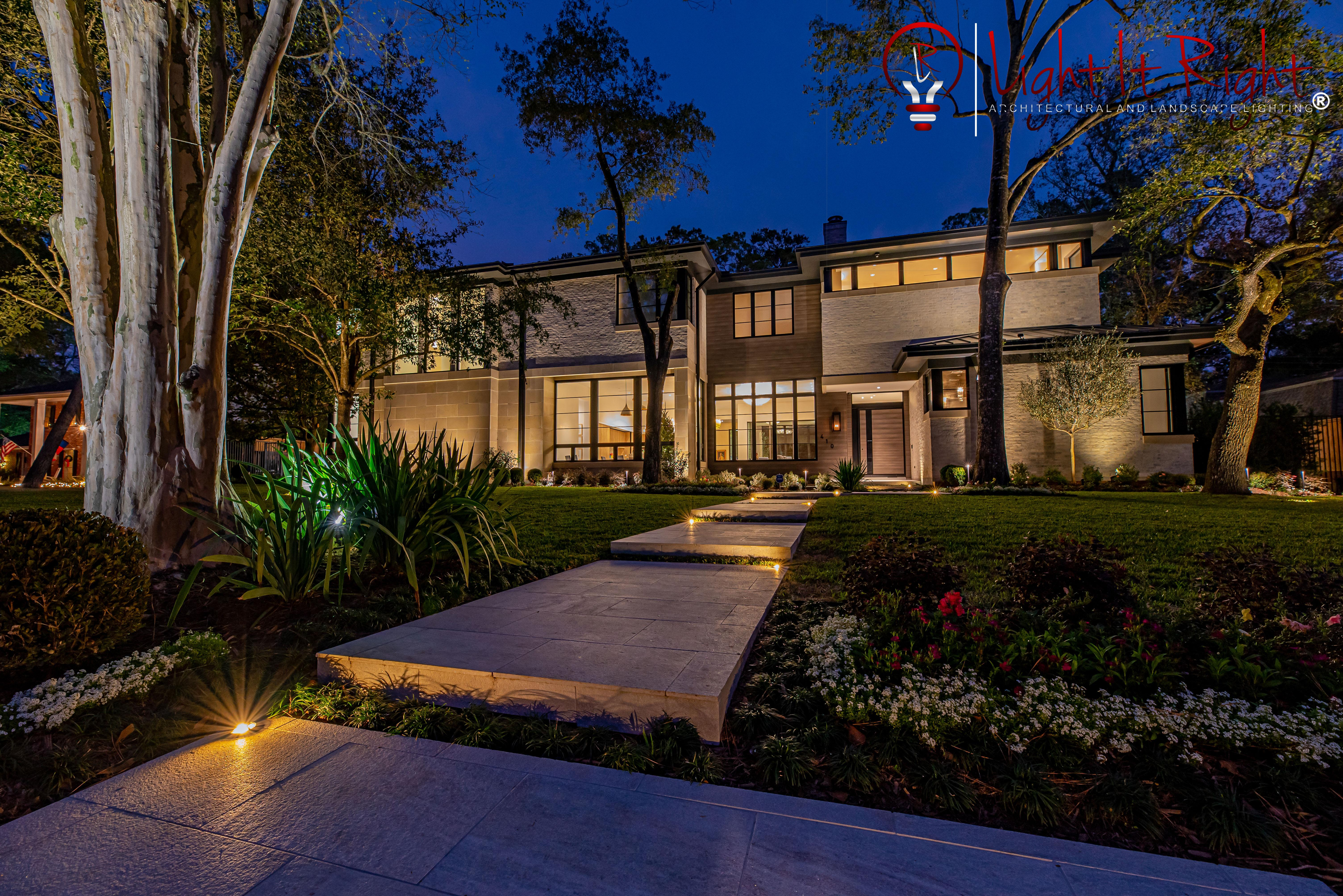 New Project By Light It Right In Houston Tx